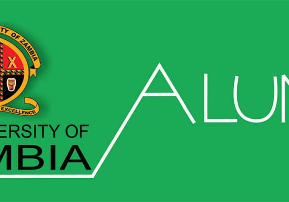 The UNZA-SA Alumni Foundation giving back to their alma mater – the University of Zambia