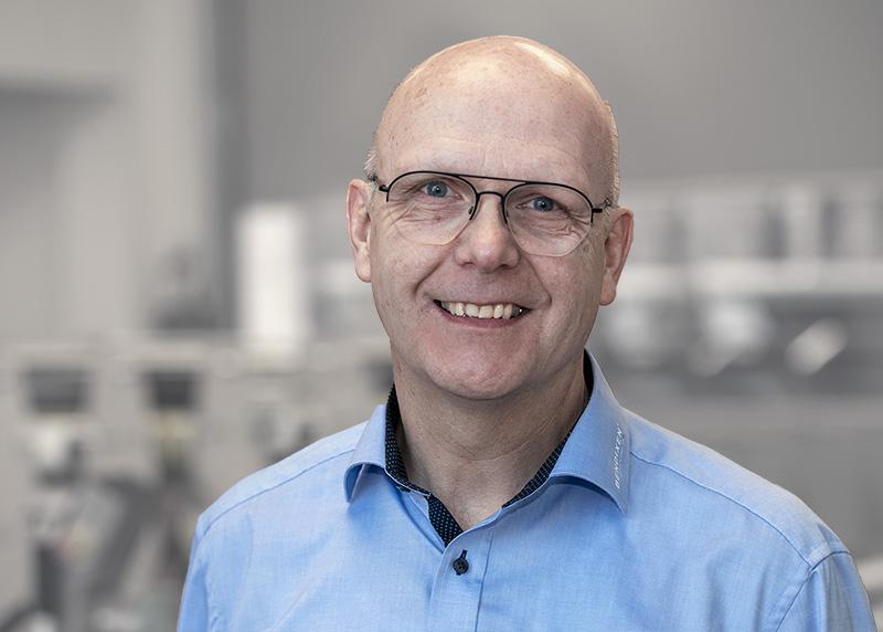 Bjarne Rasmussen