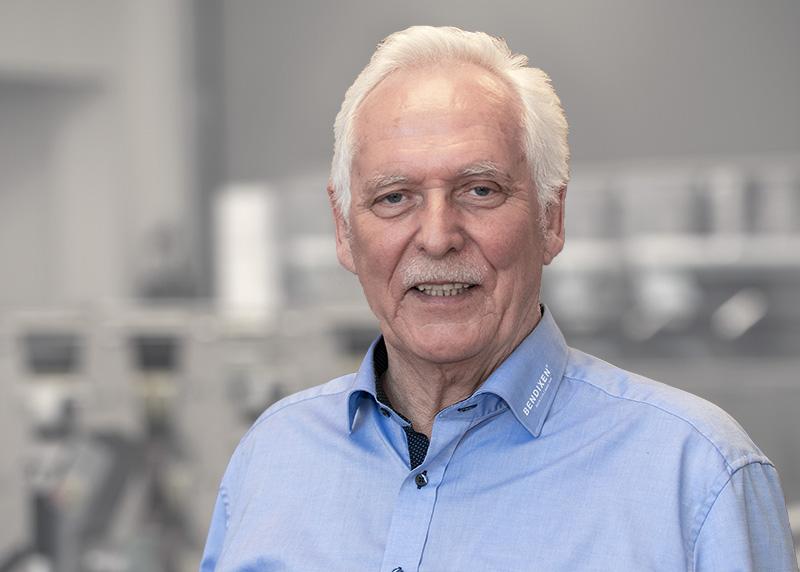 Knud Kjellerup