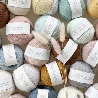 Organic Cotton 50 g