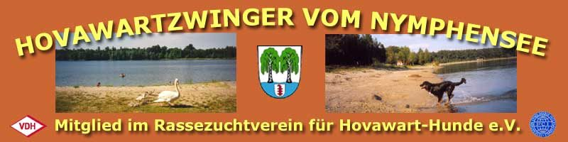 Hovawart vom Nymphensee