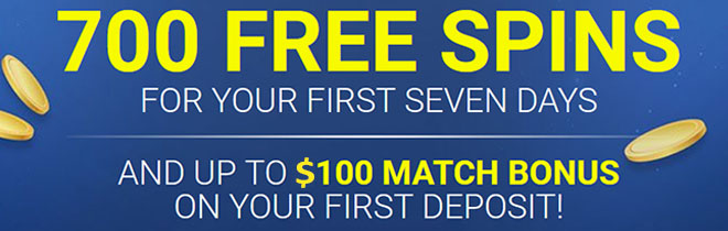 Extra free spins and profitable slot machines