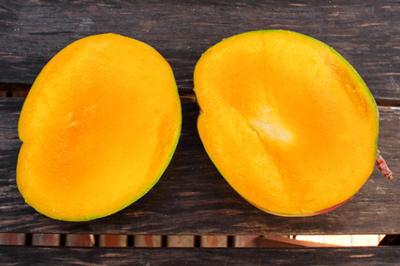 Mango prierez