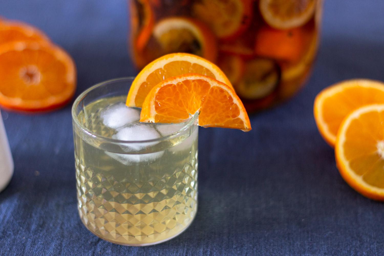 Chinotto limonáda
