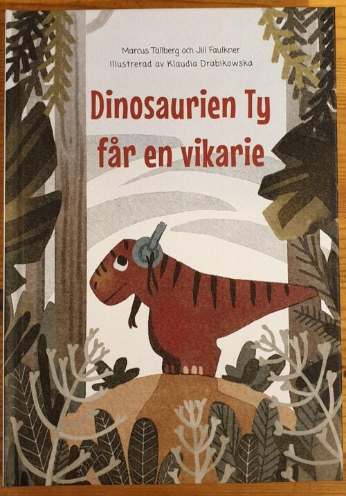 Dinosarien Ty