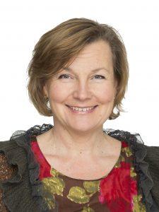 Tina Björkegren