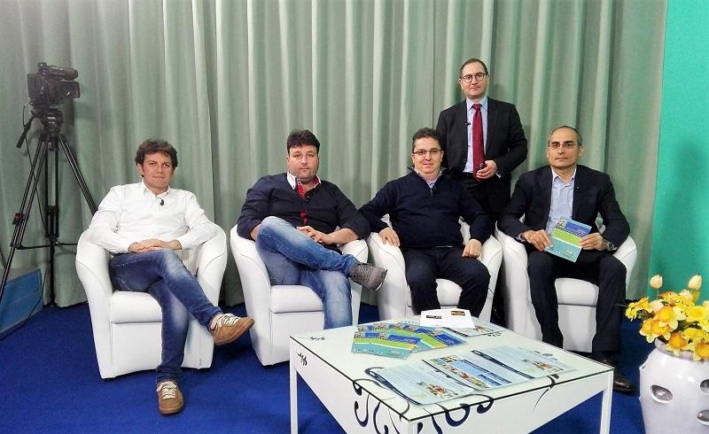 Cooperation partners in Badolato