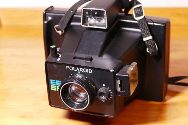 Polaroid EE 66