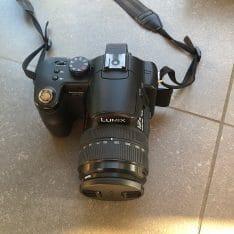 Panasonic DMC-FZ30