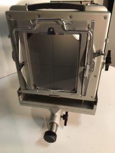 Kodak Technische camera