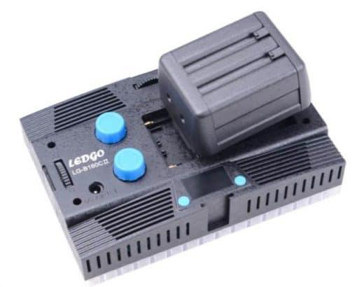 Cameralamp LEDGO LG-B160C