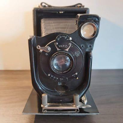 A.G.C. Balg Camera 6,3/135mm Radionar Anastigmat