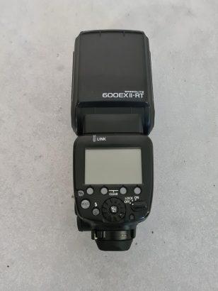 Flits Canon Speedlite 600EX II-RT