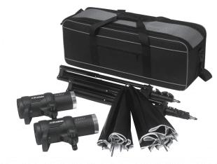 Flits Profoto D1 Studio Kit 10001000 Air + Remote