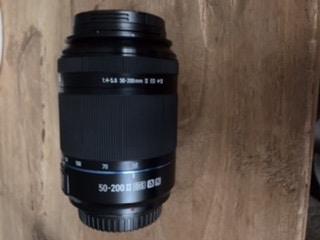 Samsung 50-200 m F4-5,6ED OIS II