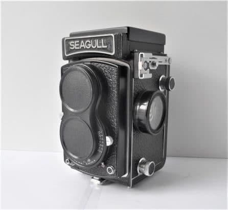 BEAUTIFUL SEAGULL 4A-103