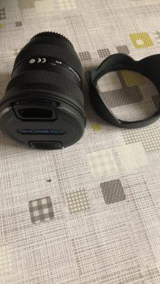 Breedhoeklens Tokina ATX-I 11-16mm 2.8 Nikon