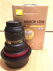 Nikon D850-camera
