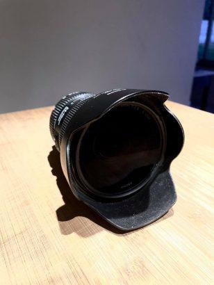 Canon EF 24-70mm/2.8L II USM