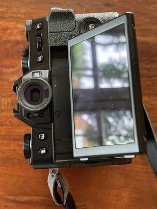 top conditie Fujifilm X-T 20 systeemcamera