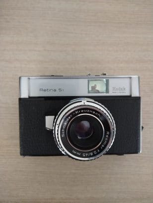 Kodak Retina S1