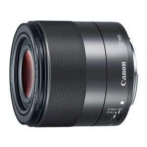 Canon Prime EF-M 32MM F/1.4 STM