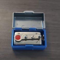 Autoknips I – Zelfontspanner – Trigger