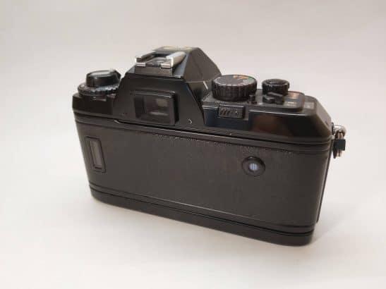 Nikon F-501 AF – BODY