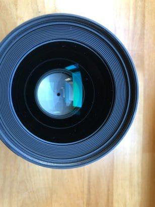 sigma 50mm 1.4 art voor nikon