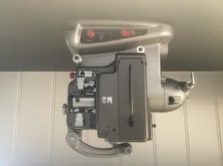 Projector bolex