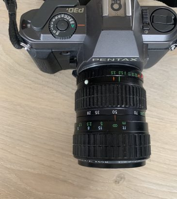 Analoge camera Pentax P30