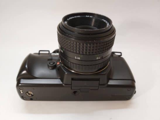 Praktica BX20s + Prakticar Pentacon MC 50mm /f 1,8