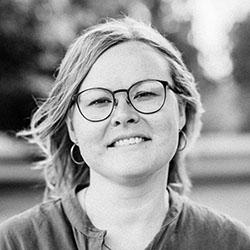 Marie Morthorst Bang, Kommunikationskonsulent, Odense Letbane P/S