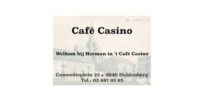 Café Casino Logo