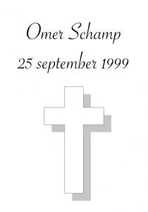 Cantuva Omer Schamp