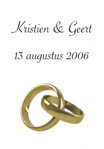 Cantuva Kristien & Geert