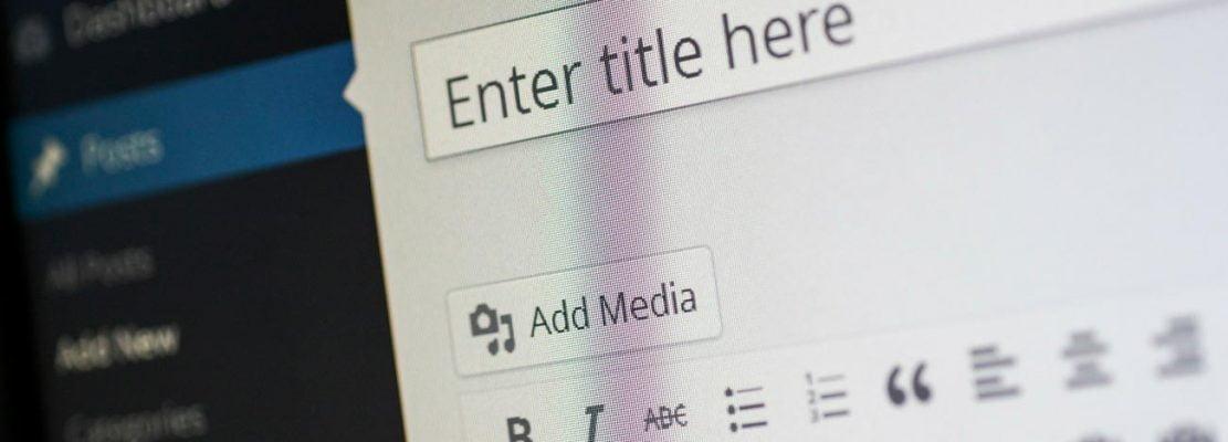 Guía Básica de WordPress