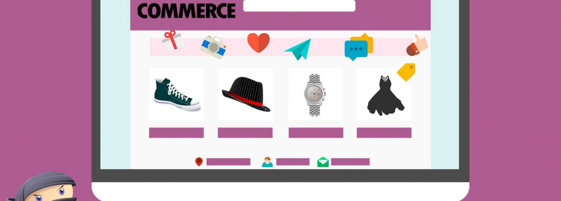 WooCommerce, el plugin de WordPress para montar una Tienda Online.