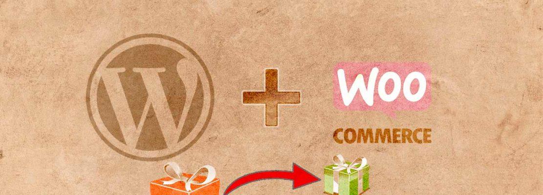 Crear un Producto Variable en WooCommerce