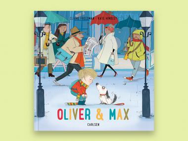Oliver & Max