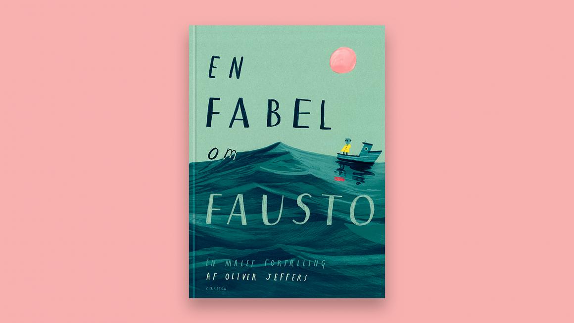 En Fabel Om Fausto