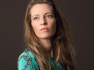 Sarah Engell