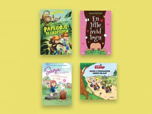 Nye bøger i januar