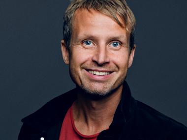 Tomas Lagermand Lundme