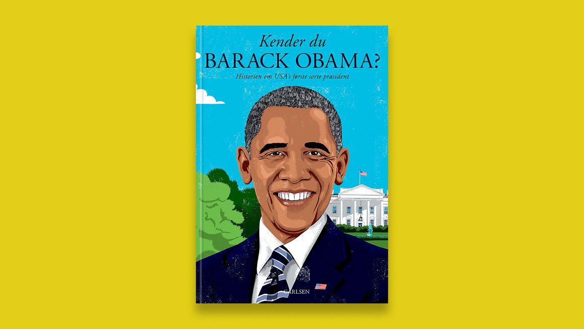 Kender du Barack Obama?