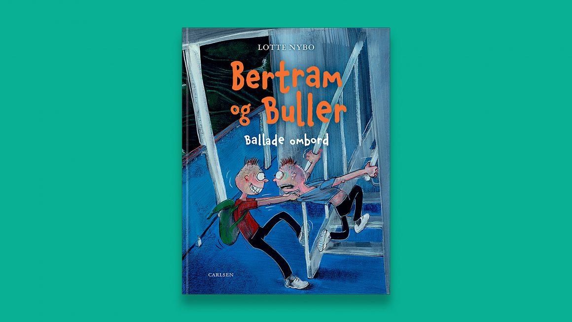 Bertram og Buller