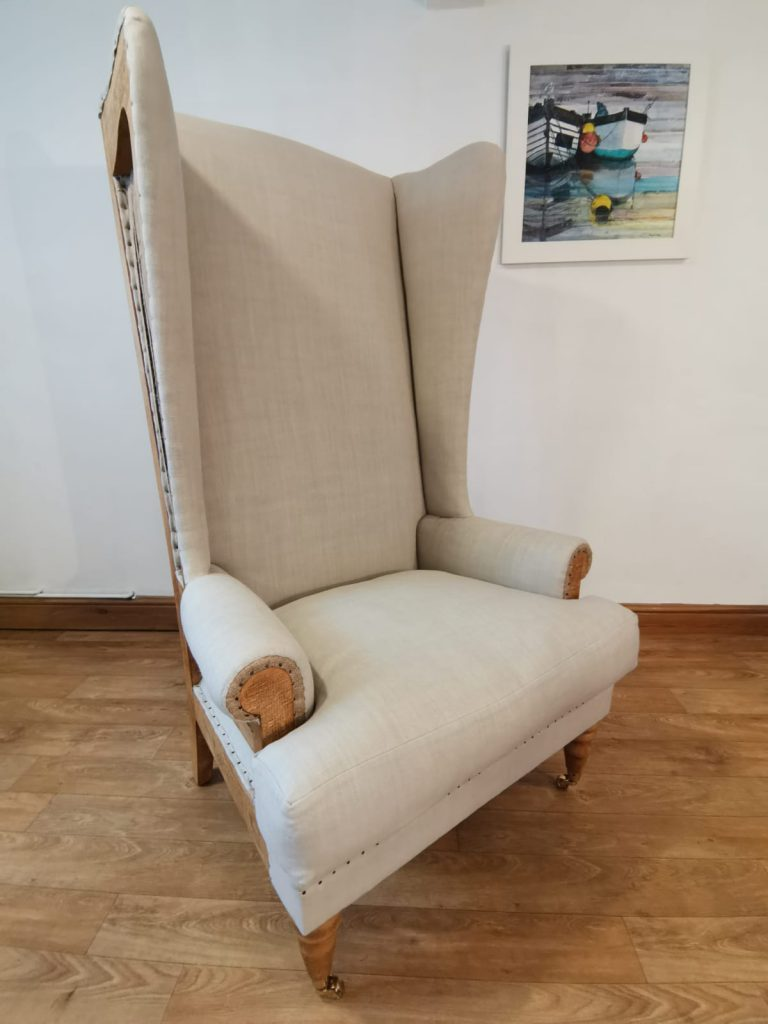 The Ozzy chair