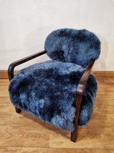 Mother's coat Chair