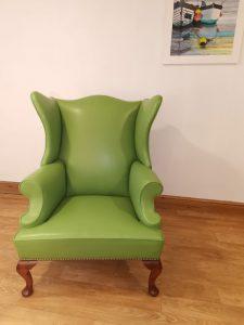 The Bond Chair