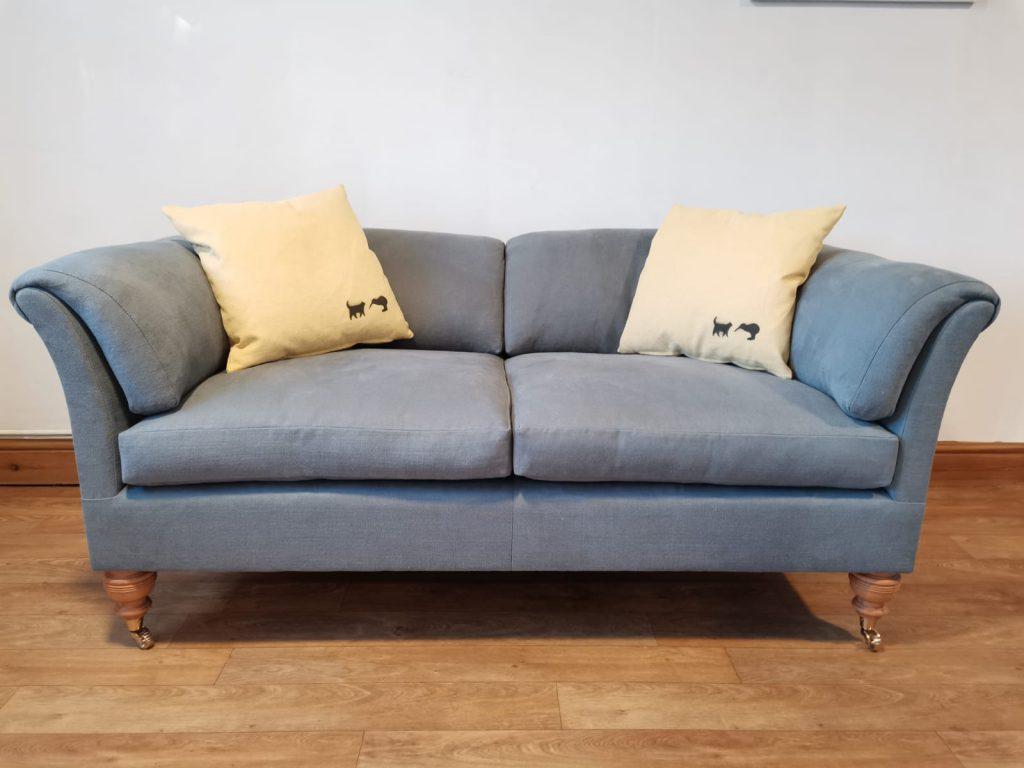 The Cottage Sofa